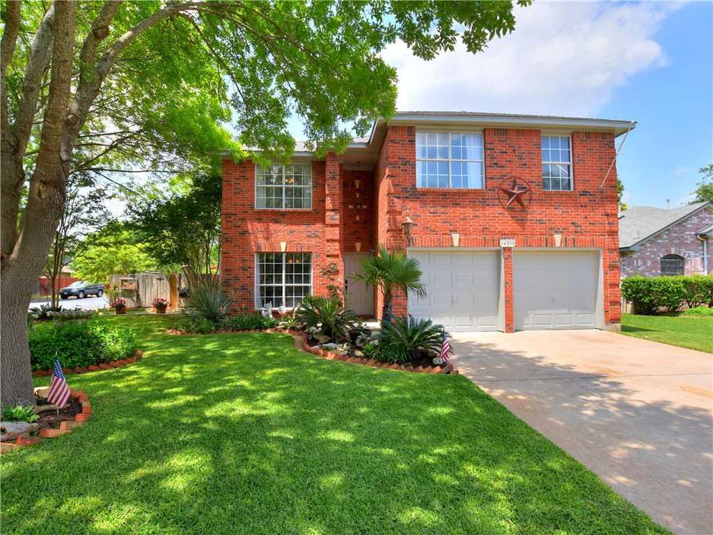$319,500 - 5Br/4Ba -  for Sale in Block House Creek Ph E Sec 501, Leander