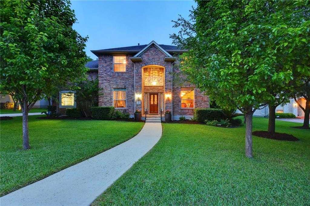 $549,000 - 4Br/4Ba -  for Sale in Barker Ranch At Shady Hollow, Austin