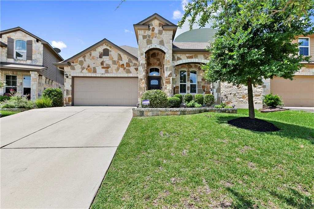 $365,000 - 3Br/3Ba -  for Sale in Avery Ranch Far West Ph 3 Sec 3, Block G, Lot 18, Austin