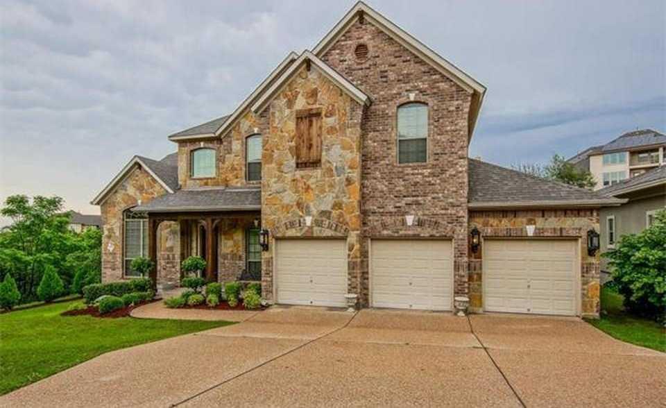 $889,000 - 5Br/4Ba -  for Sale in Senna Hills Sec 06, Austin