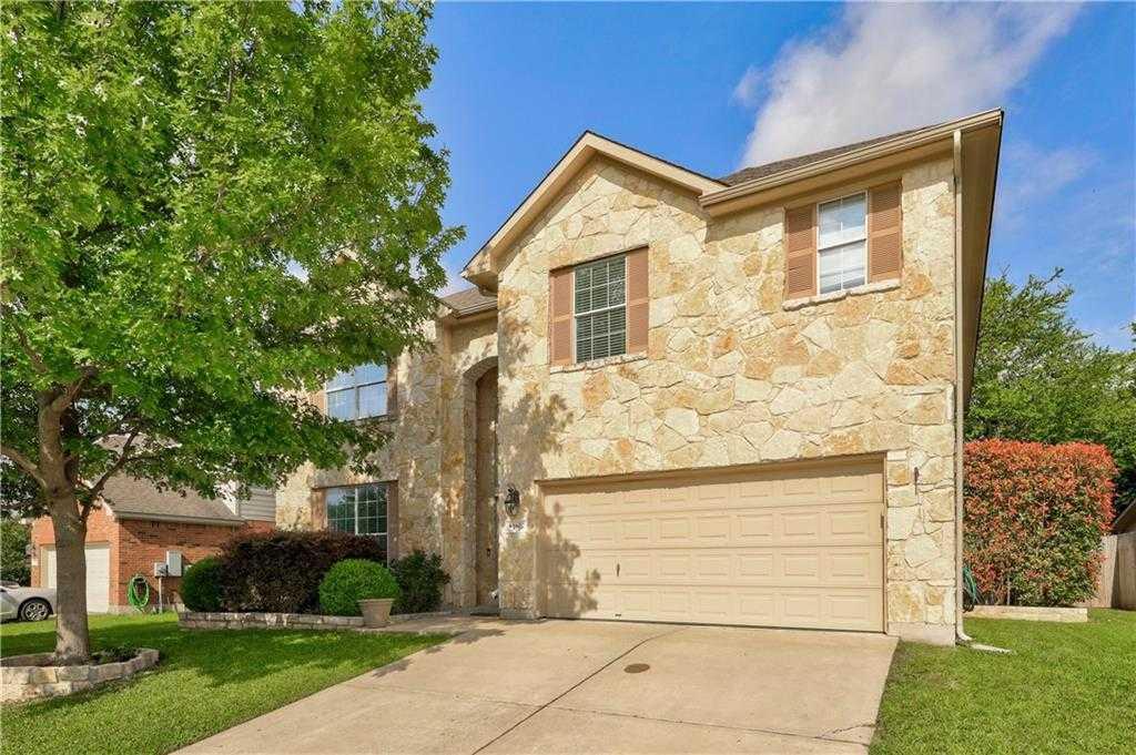 $414,990 - 4Br/3Ba -  for Sale in Red Oaks Sec 3, Cedar Park