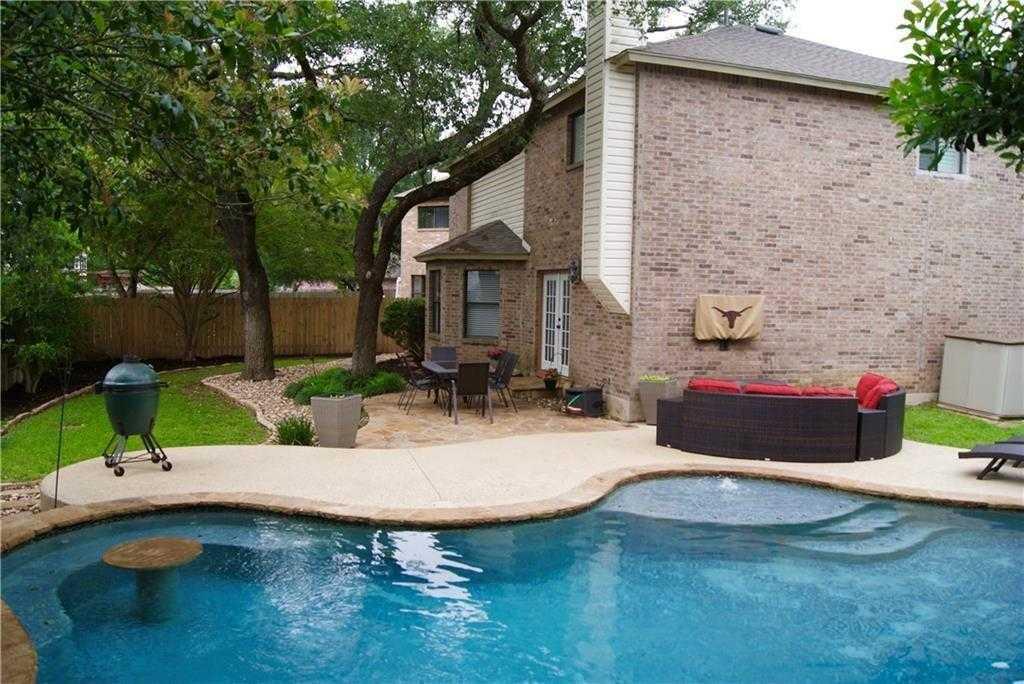 $379,000 - 4Br/3Ba -  for Sale in Ranch At Cypress Creek Sec 06, Cedar Park