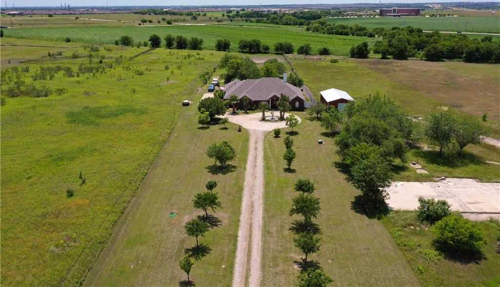 $545,000 - 4Br/3Ba -  for Sale in Hill View Estates, Hutto