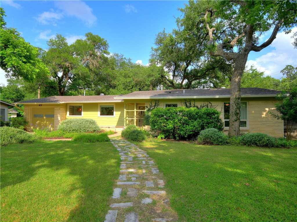 $679,000 - 3Br/2Ba -  for Sale in Allandale Oaks, Austin