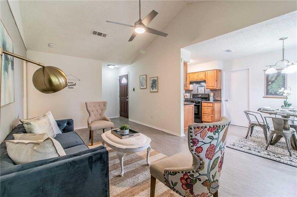 $204,900 - 3Br/2Ba -  for Sale in Colony Park Sec 01 Ph 03, Austin
