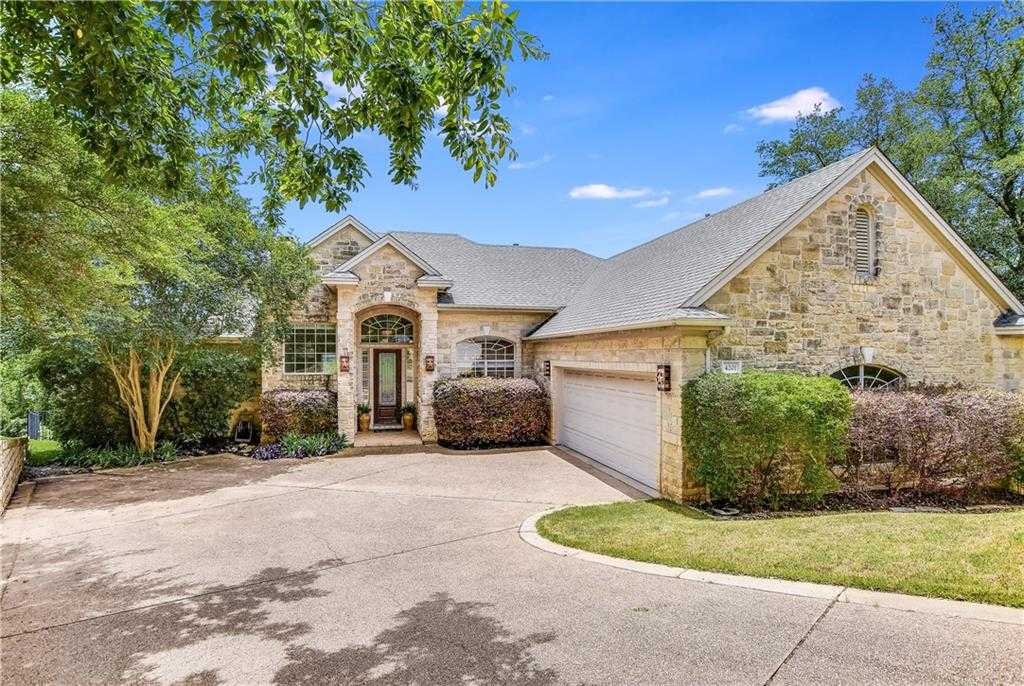 $799,500 - 4Br/4Ba -  for Sale in River Place Sec 10, Austin