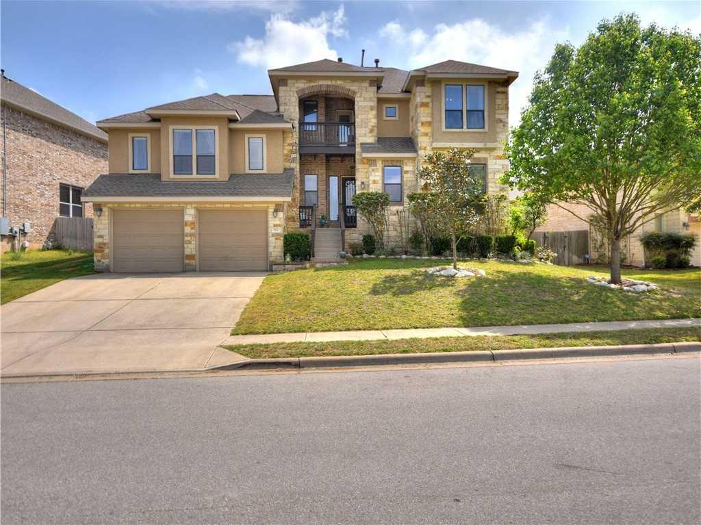 $416,000 - 4Br/4Ba -  for Sale in Forest Oaks Sec 10, Cedar Park