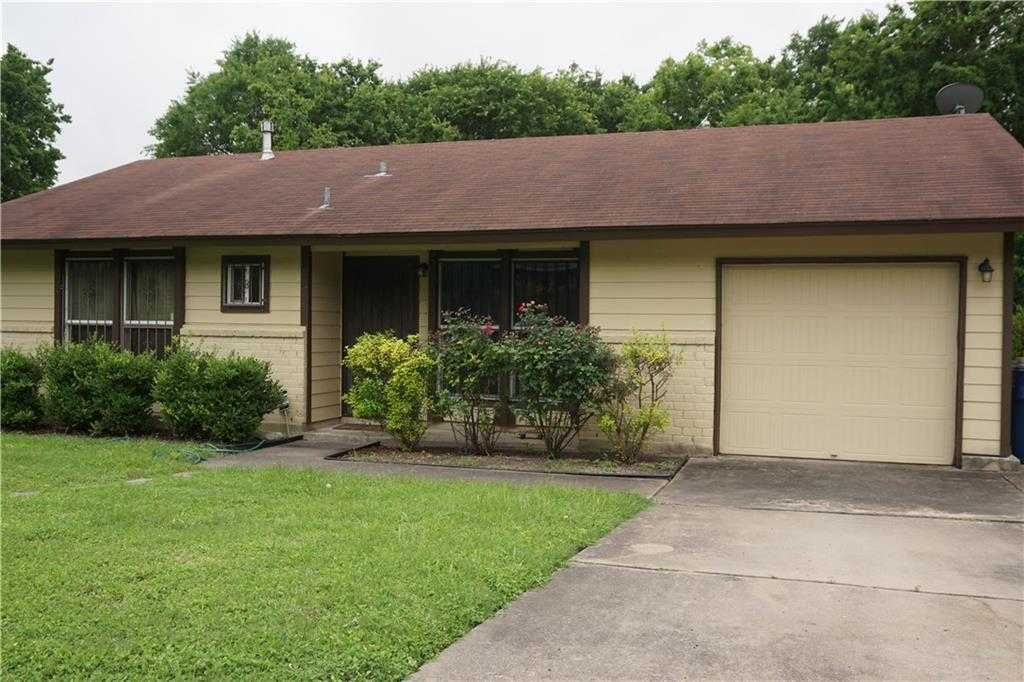 $230,000 - 3Br/2Ba -  for Sale in North Creek East Sec 01, Austin