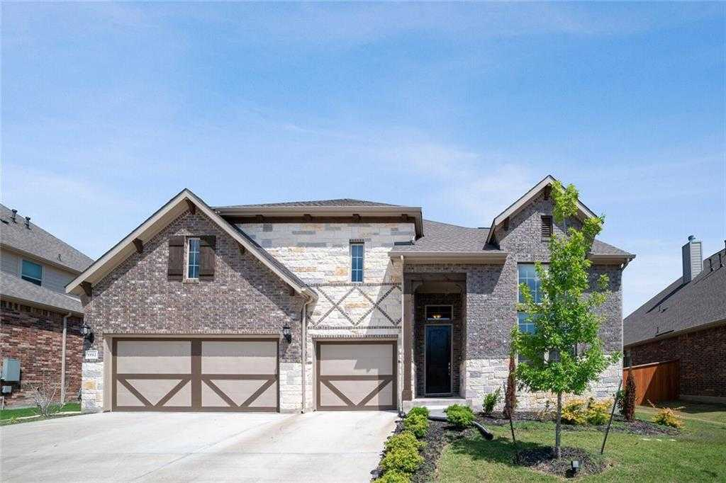 $416,900 - 4Br/3Ba -  for Sale in Avalon Ph 13a, Pflugerville
