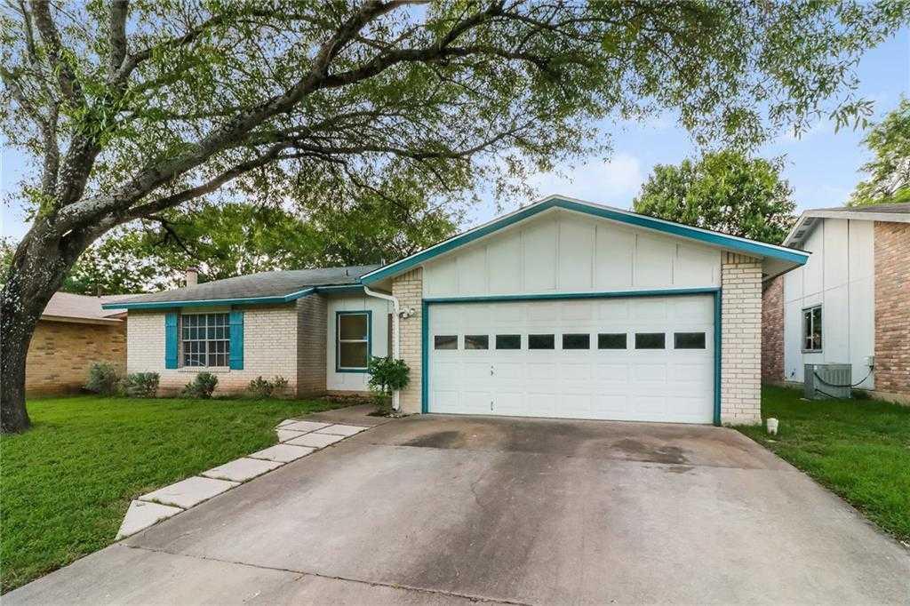 $335,000 - 3Br/2Ba -  for Sale in Quail Hollow Sec 04, Austin