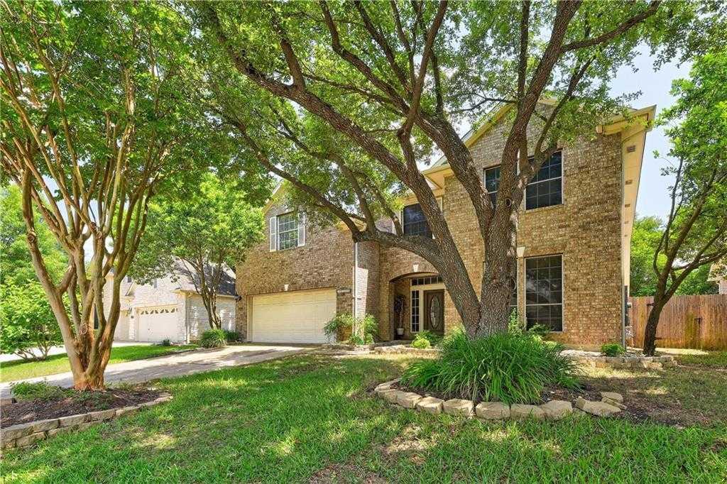 $430,995 - 5Br/4Ba -  for Sale in Davis Spring Sec 03-d Amd, Austin