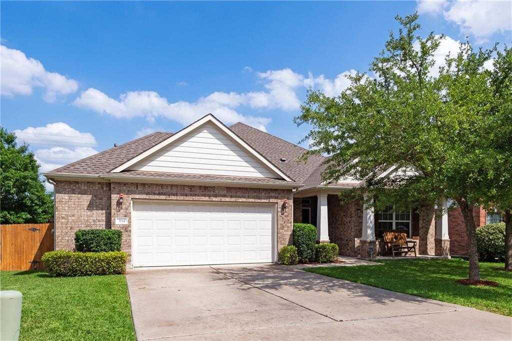 $359,000 - 4Br/3Ba -  for Sale in Bella Vista Sec 05, Cedar Park