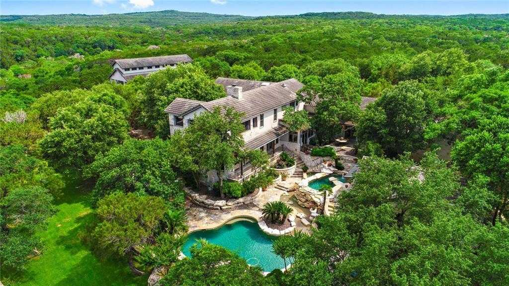 $5,750,000 - 6Br/7Ba -  for Sale in Barton Creek Preserve Ph 03, Austin