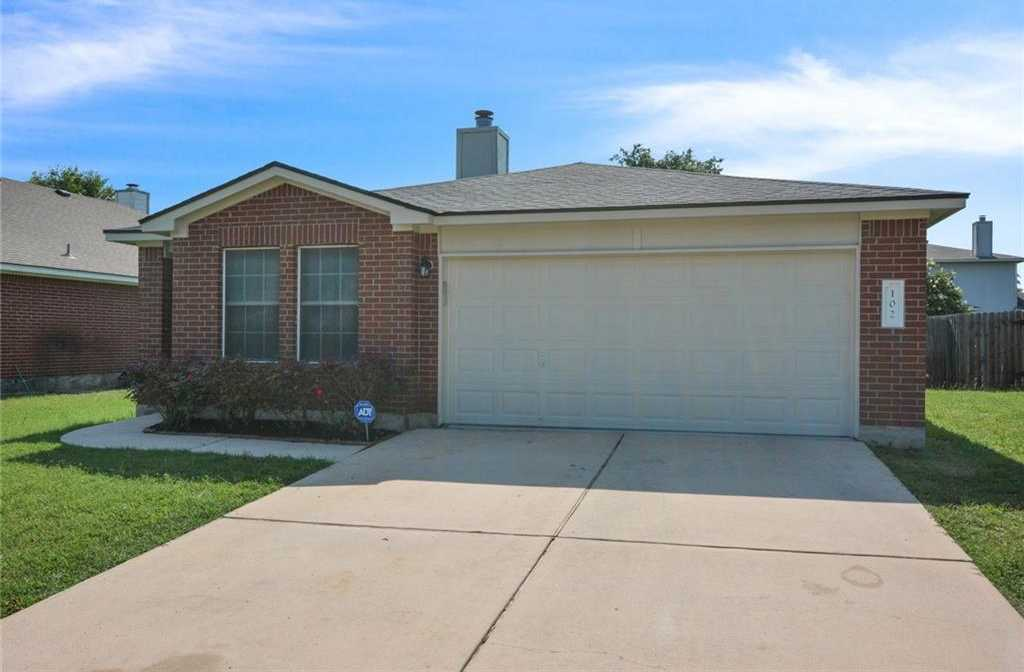 $207,900 - 3Br/2Ba -  for Sale in Country Estates, Hutto
