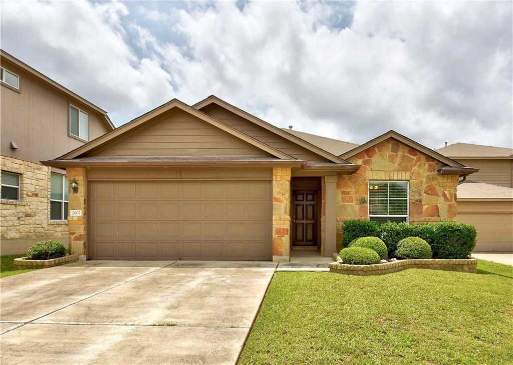 $299,900 - 3Br/2Ba -  for Sale in Olympic Heights West, Austin