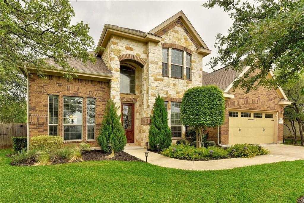$482,300 - 5Br/4Ba -  for Sale in Red Oaks, Cedar Park