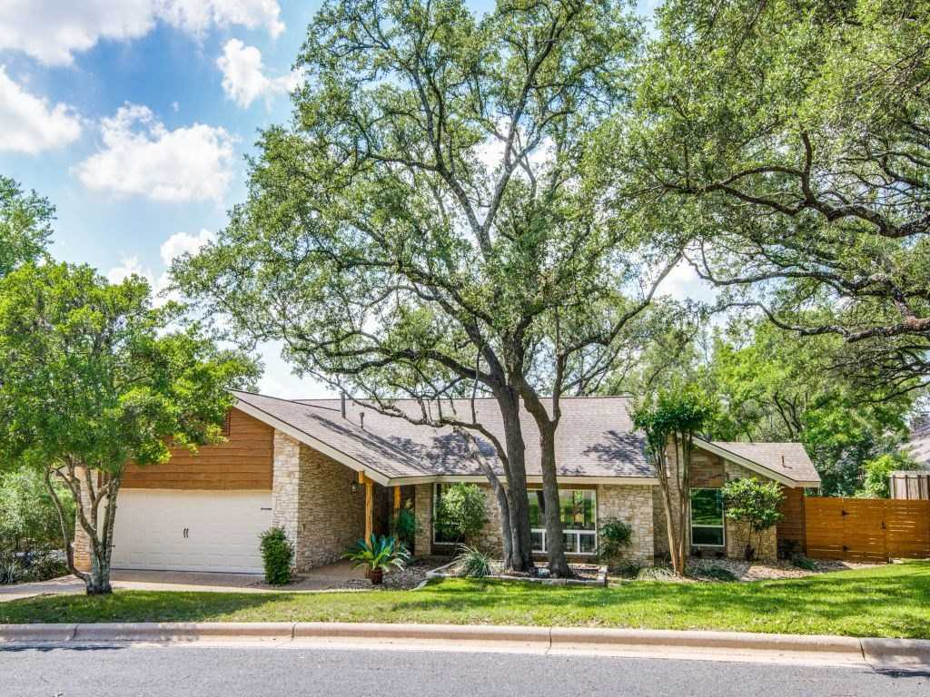 $809,500 - 4Br/3Ba -  for Sale in Great Hills 04 Amd, Austin