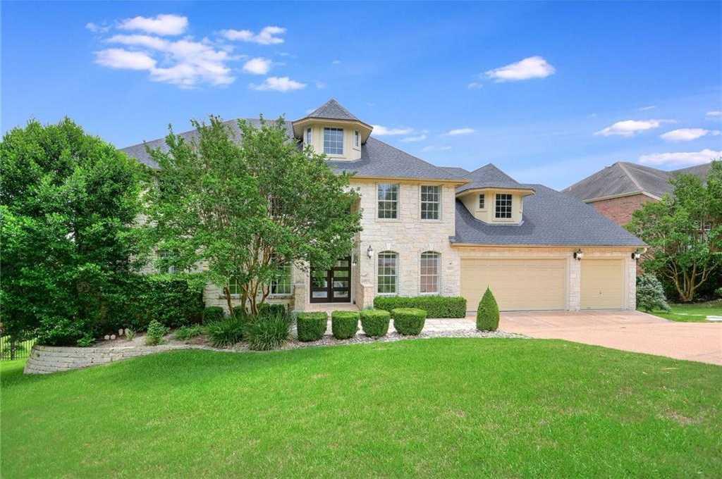 $1,125,000 - 6Br/4Ba -  for Sale in River Place Sec 11, Austin