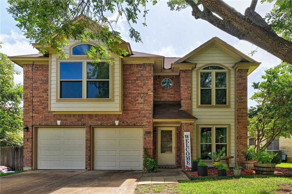 $295,000 - 3Br/3Ba -  for Sale in Anderson Mill West Sec 06, Cedar Park
