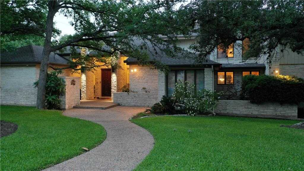 $995,000 - 4Br/6Ba -  for Sale in Spicewood At Balcones Villages, Austin