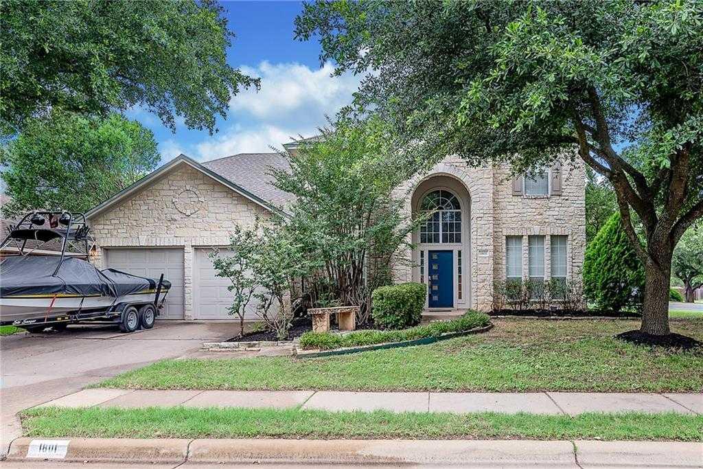 $320,000 - 3Br/3Ba -  for Sale in Ranch At Cypress Creek Sec 04, Cedar Park