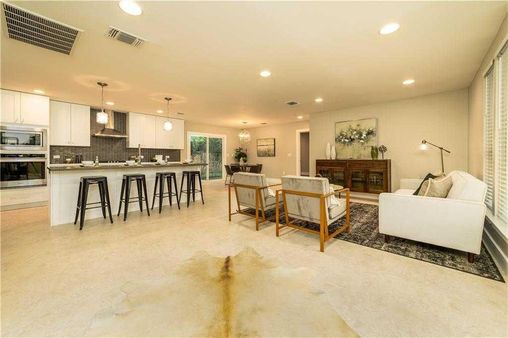 $599,900 - 5Br/4Ba -  for Sale in University Hills Sec 01, Austin