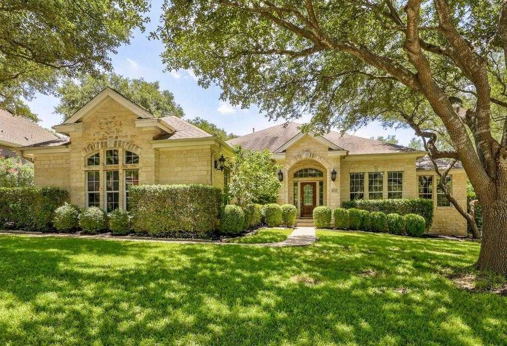 $419,900 - 4Br/3Ba -  for Sale in Forest Creek Sec 14, Round Rock
