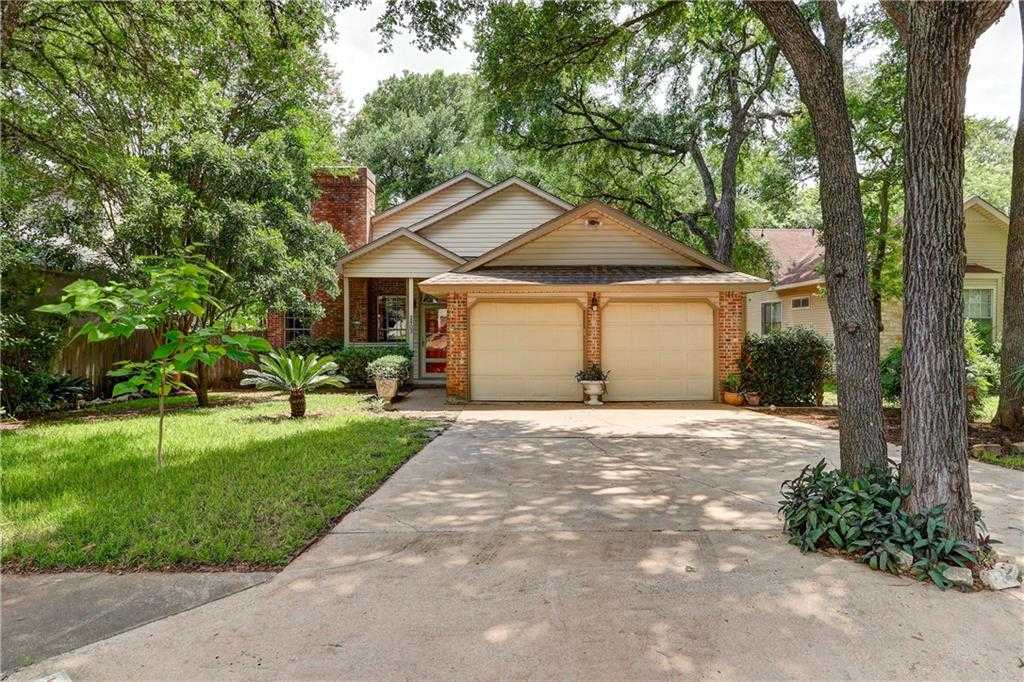 $305,000 - 3Br/2Ba -  for Sale in Tanglewood Forest Sec 04 Ph A, Austin