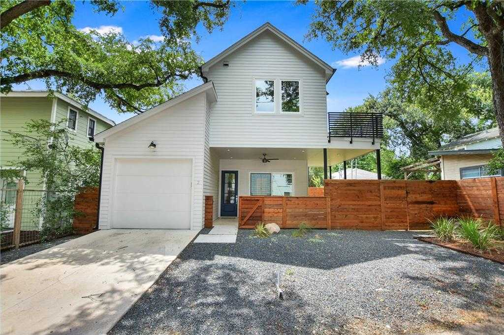 $569,000 - 2Br/2Ba -  for Sale in Travis Heights, Austin