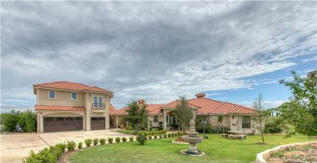 $589,900 - 4Br/4Ba -  for Sale in Bella Vista At Cottonwood Cree, Manor