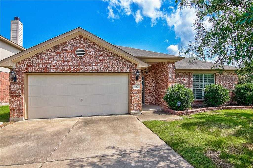 $250,000 - 4Br/2Ba -  for Sale in Summerlyn Ph L-2, Leander