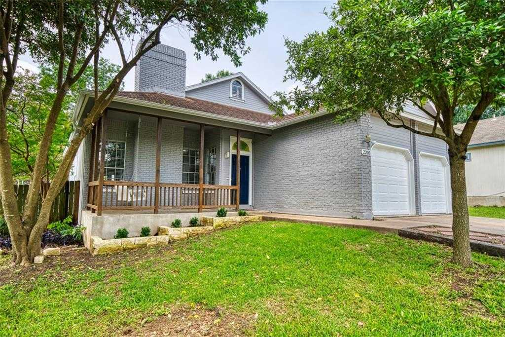 $325,000 - 3Br/2Ba -  for Sale in Tanglewood Forest Sec 01, Austin
