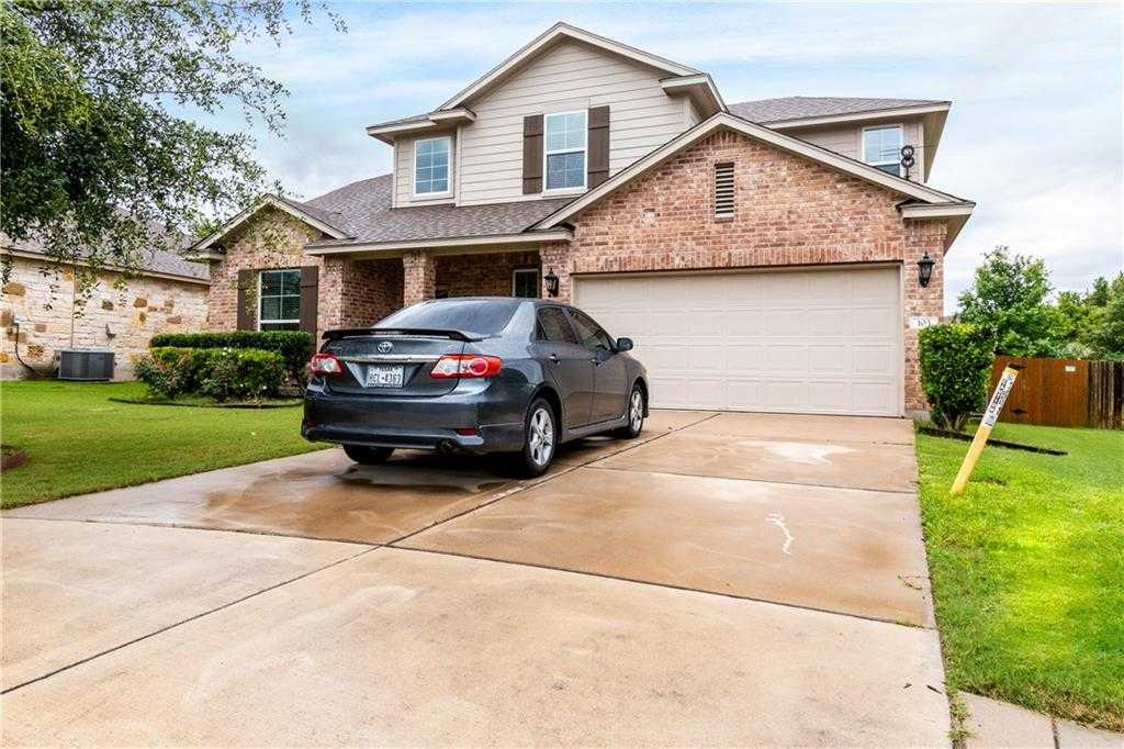 $352,000 - 4Br/3Ba -  for Sale in Forest Creek Sec 38, Round Rock