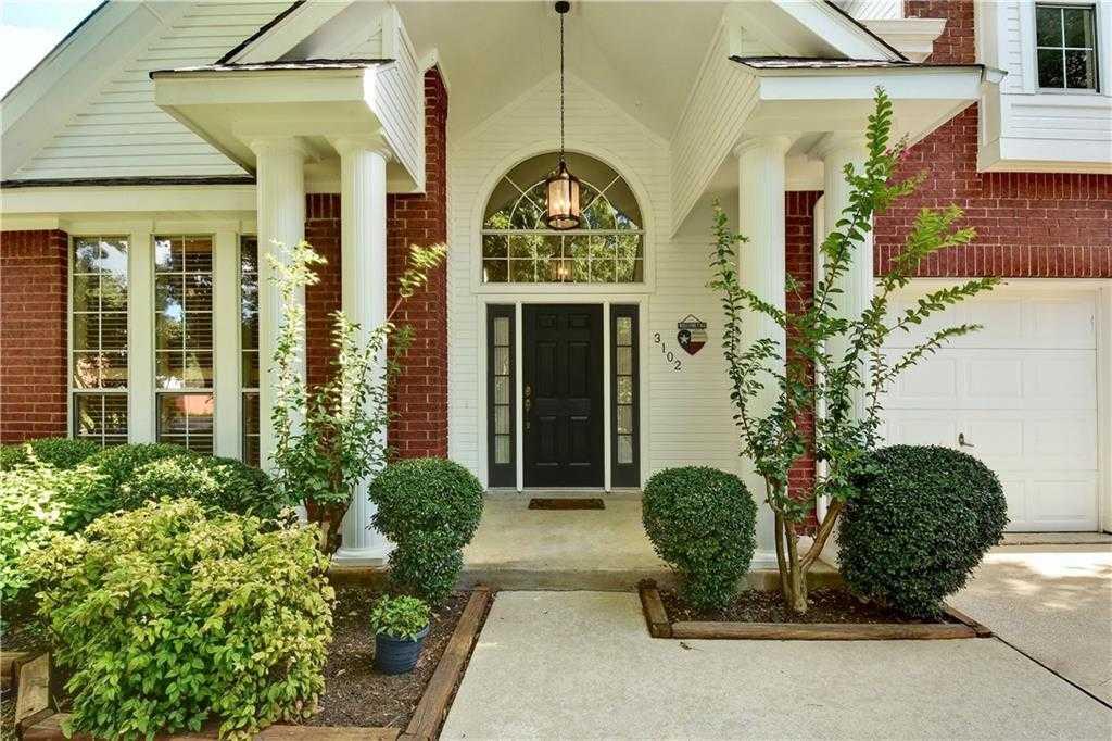 $425,000 - 4Br/3Ba -  for Sale in Shady Hollow Sec 06 Ph C, Austin