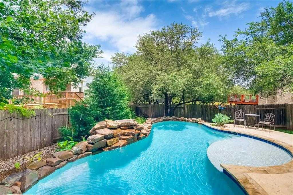$429,900 - 5Br/3Ba -  for Sale in Forest Oaks, Cedar Park
