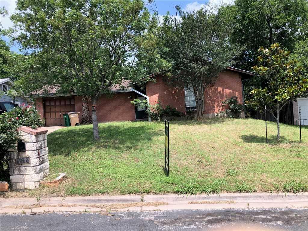 $279,900 - 3Br/1Ba -  for Sale in Windsor Park Hills Sec 06, Austin