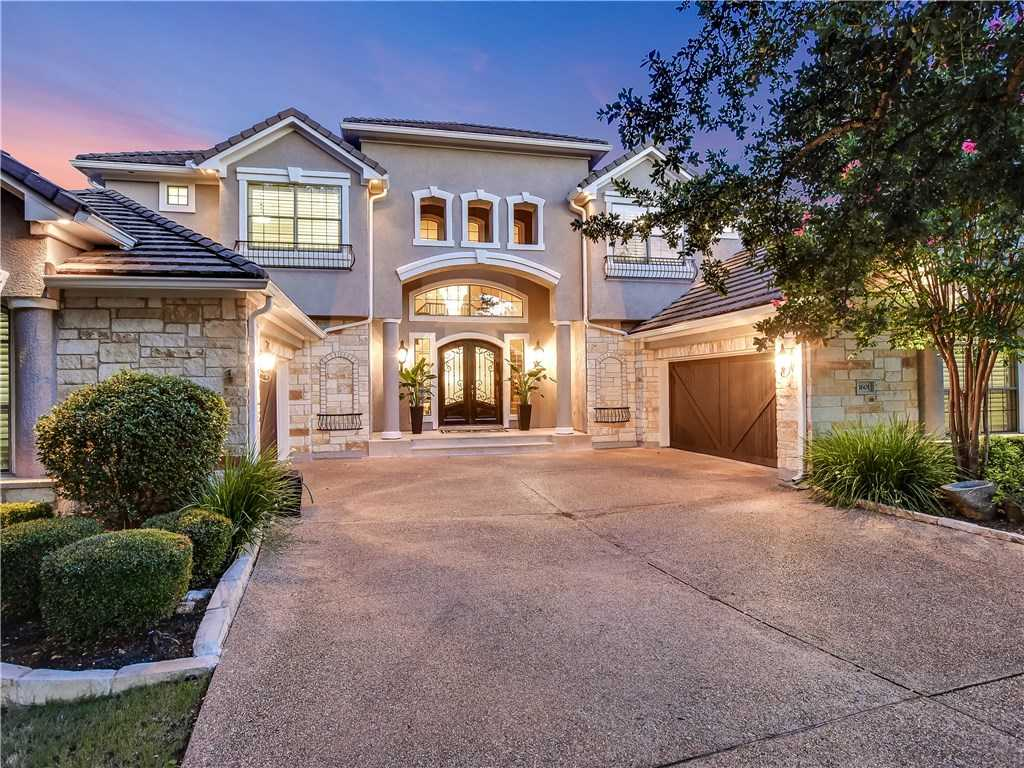 $1,325,000 - 6Br/6Ba -  for Sale in Steiner Ranch Ph 01 Sec 10b, Austin