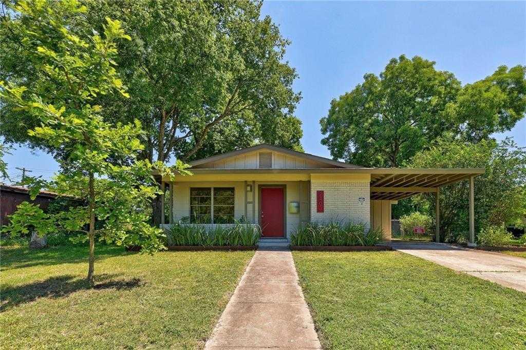 $355,000 - 3Br/1Ba -  for Sale in Windsor Park 02 Sec 04, Austin