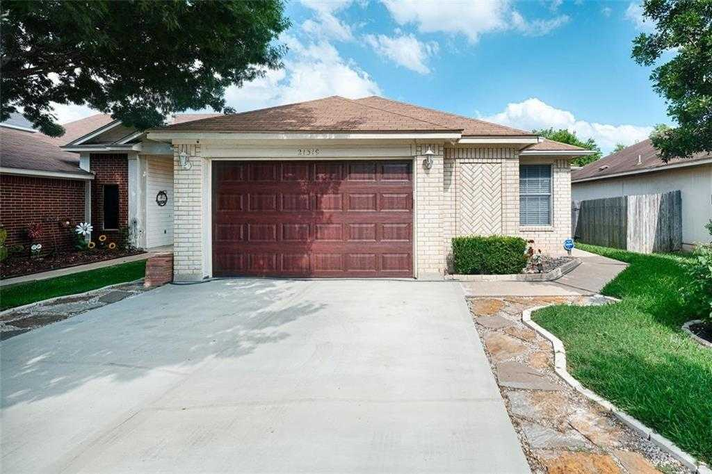 $194,900 - 2Br/2Ba -  for Sale in Ridge At Steeds Crossing Sec 01, Pflugerville
