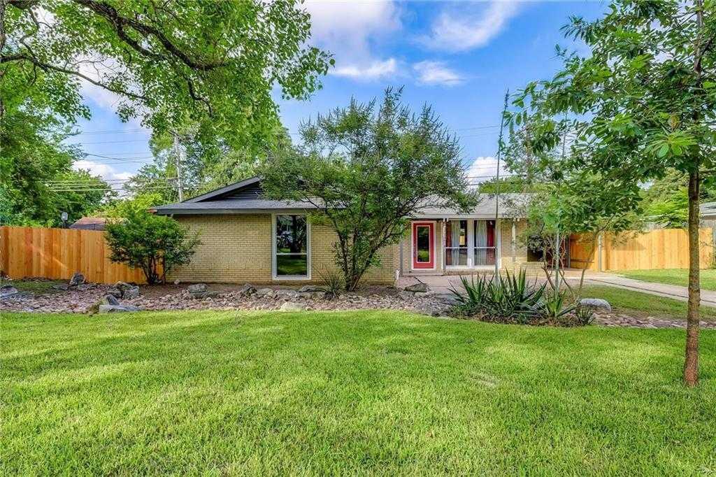 $457,000 - 4Br/2Ba -  for Sale in Windsor Park Sec 03, Austin