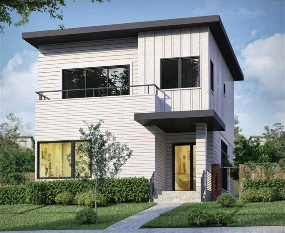 $461,900 - 3Br/3Ba -  for Sale in Agave, Austin