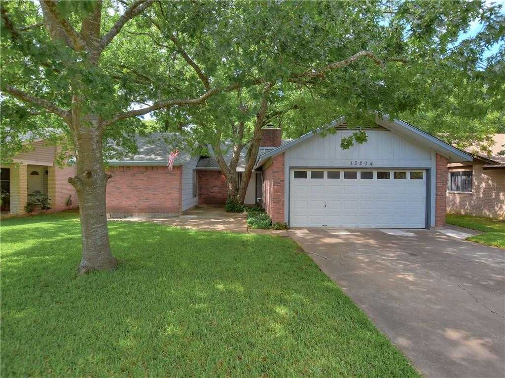 $260,000 - 3Br/2Ba -  for Sale in Woodland Village Anderson Mill Sec 02 Ph 01, Austin