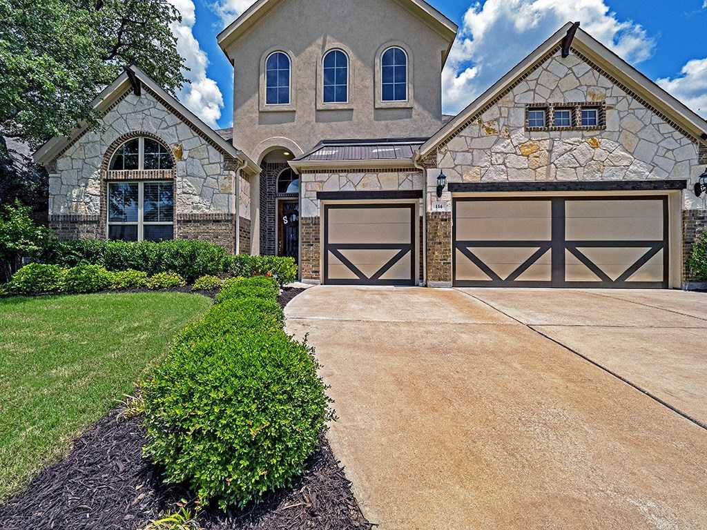 $375,000 - 4Br/3Ba -  for Sale in Georgetown Village Sec 9 Ph 5, Georgetown
