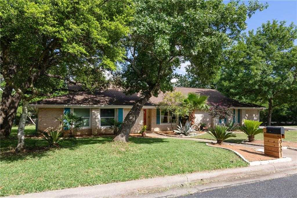 $749,500 - 4Br/2Ba -  for Sale in Spicewood At Balcones Villages, Austin