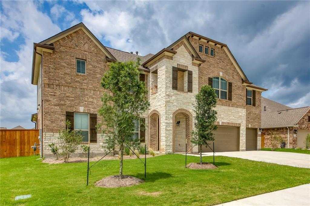 $479,900 - 4Br/4Ba -  for Sale in Lakeside At Blackhawk Iii Ph, Pflugerville