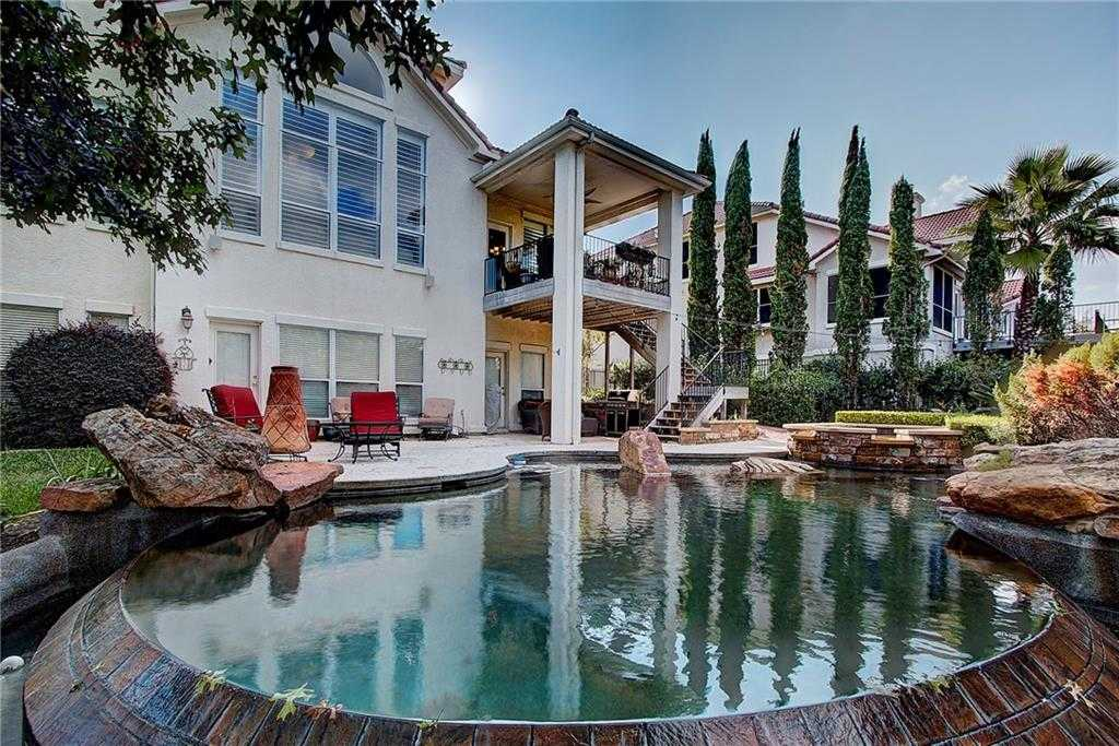 $869,000 - 6Br/6Ba -  for Sale in Hills Lakeway Ph 10, Austin