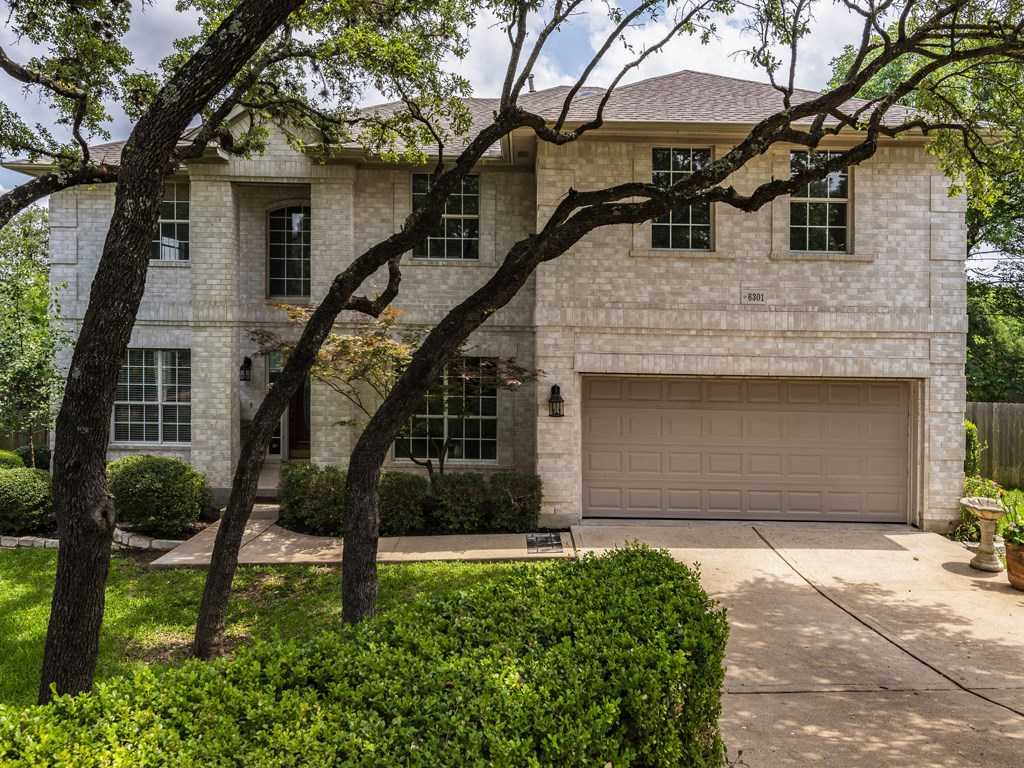 $493,900 - 5Br/3Ba -  for Sale in Woods Legend Oaks Sec 01, Austin