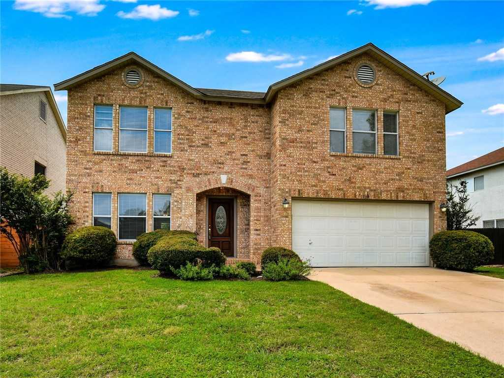 $324,000 - 3Br/3Ba -  for Sale in Ranch At Cypress Creek Sec 06, Cedar Park