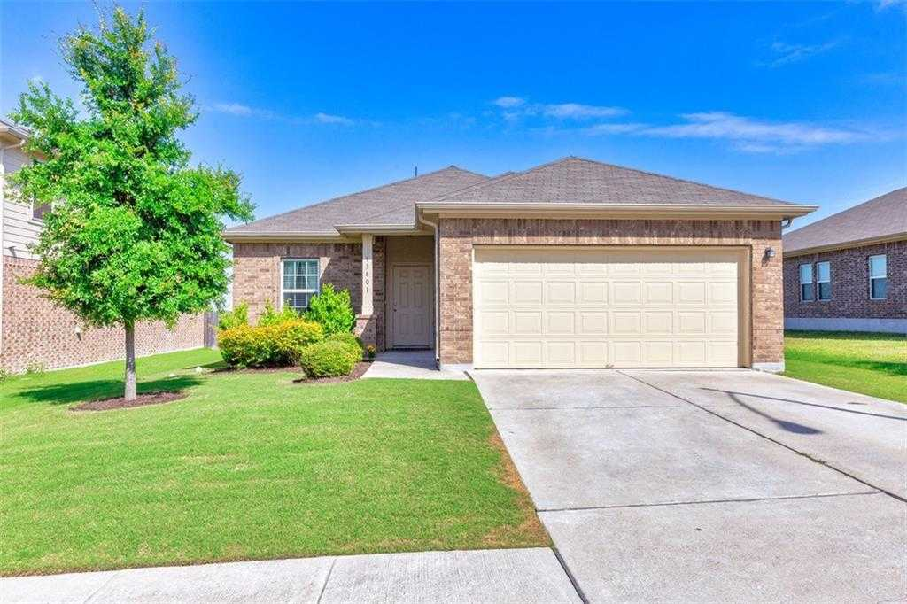 $239,999 - 3Br/2Ba -  for Sale in Cantarra Sec 01, Pflugerville
