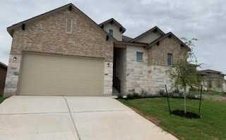 $314,315 - 3Br/3Ba -  for Sale in Star Ranch, Hutto